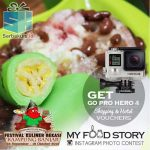 Kontes Foto Summarecon Mal Bekasi Berhadiah Kamera Go Pro Hero 4 Silver