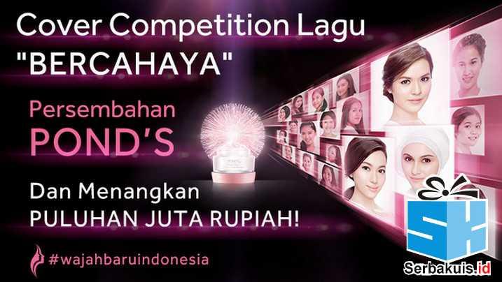 Kontes Video Cover Lagu Bercahaya Hadiah Total 25 Juta