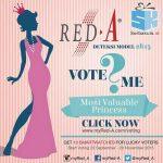 Kuis Vote Red A Berhadiah 10 Smartwatches
