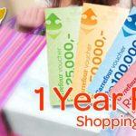 Promo Anniversary Carrefour Berhadiah Menarik