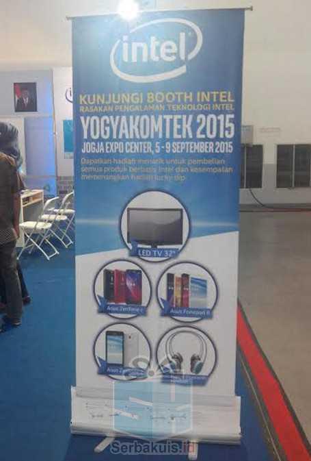 Undian Intel Yogyakomtek 2015 Berhadiah TV, Android & Headset