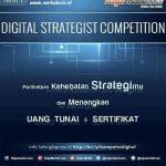 Kontes Digital Strategist Rajamobil Berhadiah Uang 2 Juta