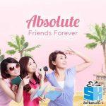 Kontes Foto Absolute Friends Forever Hadiah Liburan ke Jogja