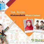 Sukawu Batik Photo Contest