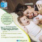 Kontes Foto Transpulmin Berhadiah Jutaan Rupiah & Jadi Ambassador