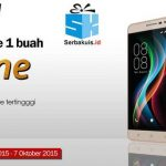 Main Game Shine Berhadiah Android Coolpad Shine