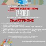 Kontes Foto Bersama Capcus Berhadiah Smartphone