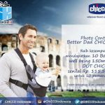 Better Dad CHICCO Photo Contest
