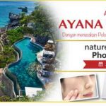 Kontes Naturecia Polo-Polo Berhadiah ke AYANA Resort Bali