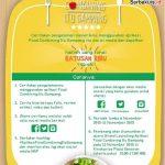 Lomba Review Food Combining Itu Gampang