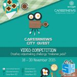 Careernews city Quest Video Competition