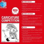 Nida Rooms Caricature Competition