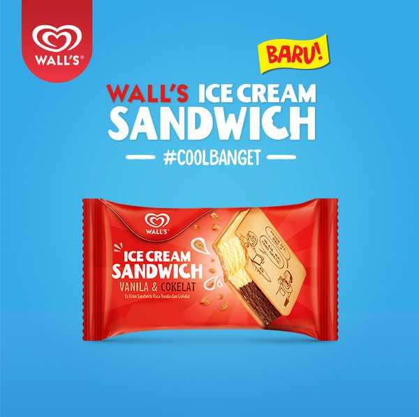 Kontes Sandwich Way Wall's Berhadiah Samsung NX3000 Kit