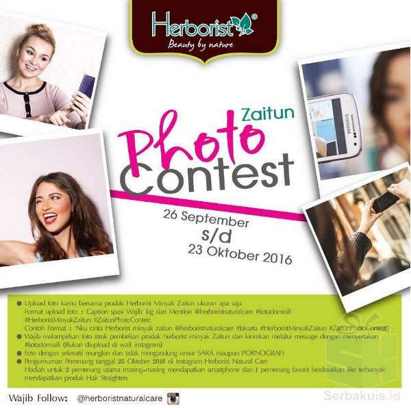 Zaitun Photo Contest