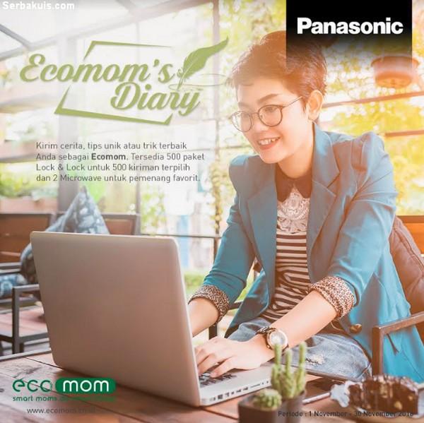 Economic's Diary