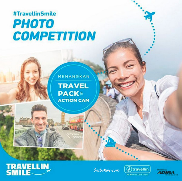 Travellin Smile Photo Competition