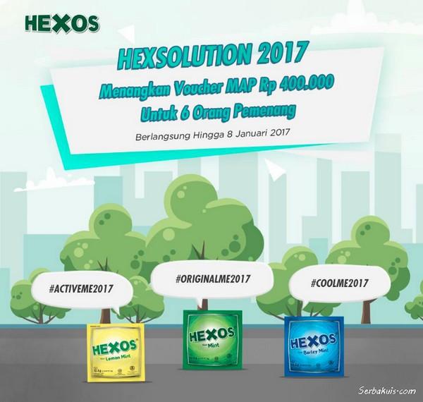 Hexsolution 2017