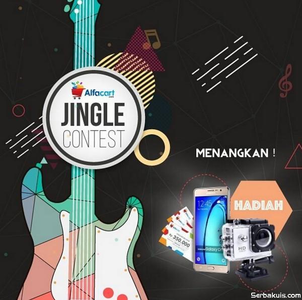 Alfacart Jingle Contest