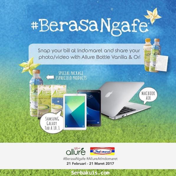 Berasa Ngafe