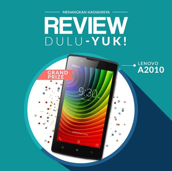 Review Dulu Yuk Edisi februari 2017