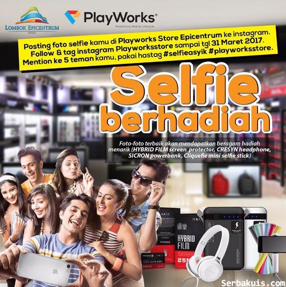 Selfie ASyik
