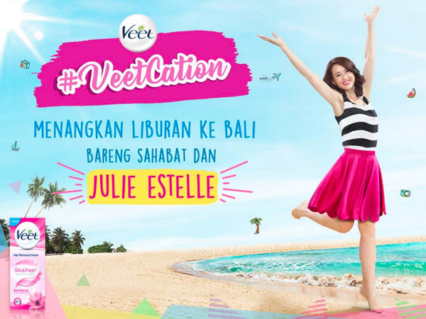 VeetCation Photo Competition