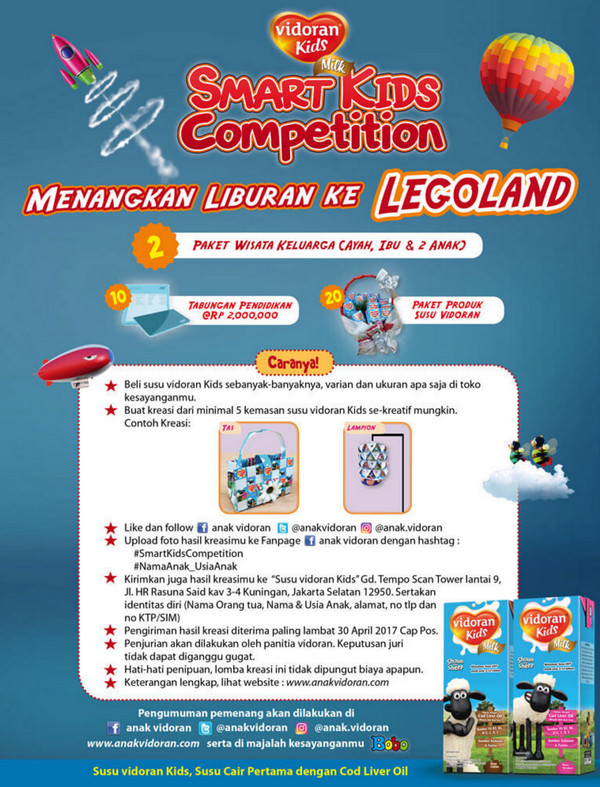 Smart Kids Competition