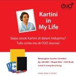 Kontes Kartini in My Life