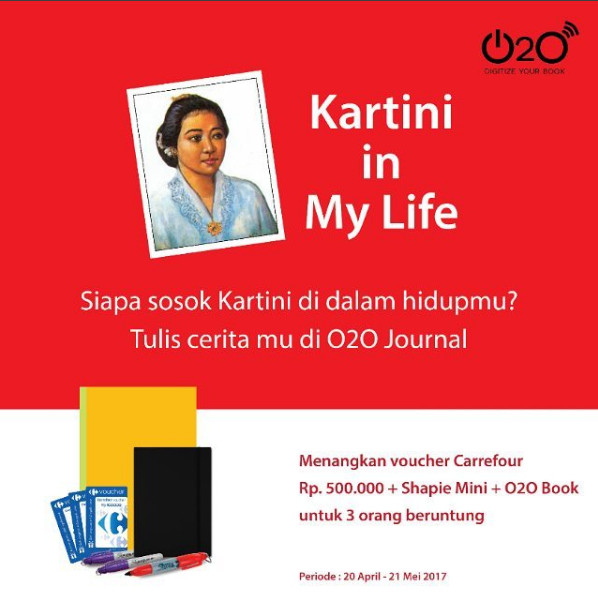 Kontes Kartini in My Life