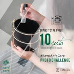 Bawa Safe Care Photo Challenge