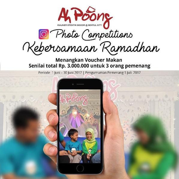Kebersamaan Ramadhan