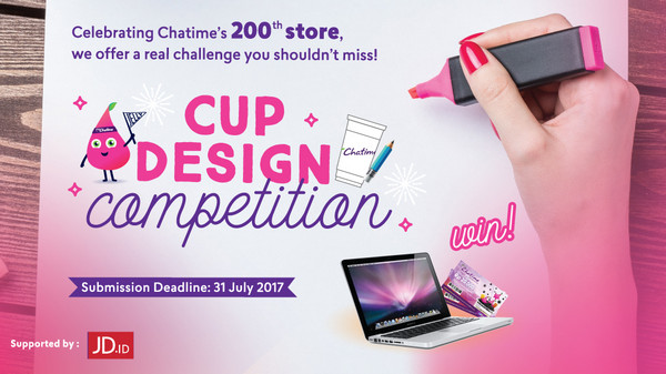 Cup Design Competition
