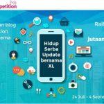 Hidup Serba Update Bersama XL