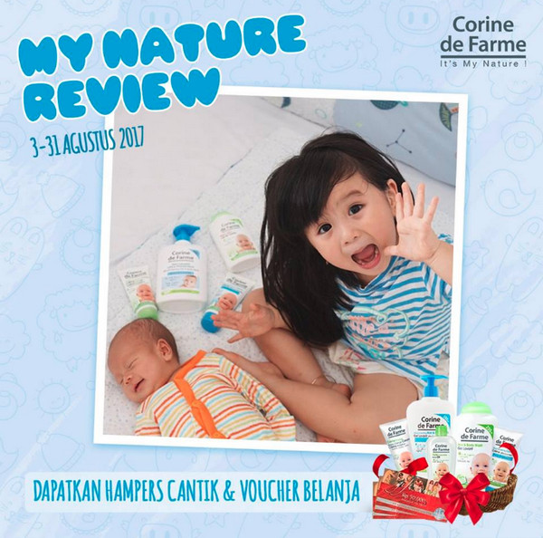My Nature Review