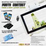 Hand And Body Lotion Zaitun Photo Contest
