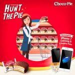 Hunt The Pie