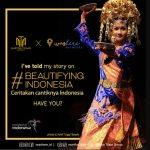 Beautifying Indonesia