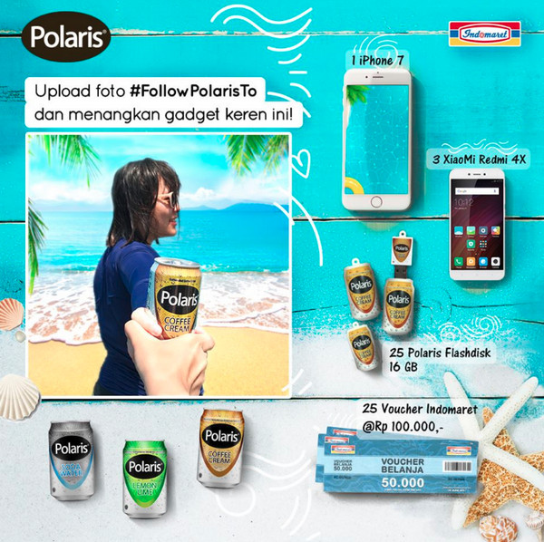 Follow Polaris To