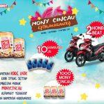 Mony Cincau Extravaganza