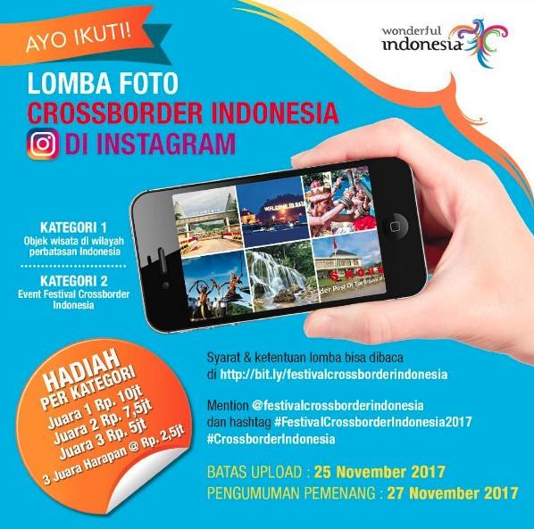 Crossborder Indonesia