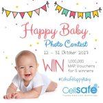 Happy Baby Photo Contest