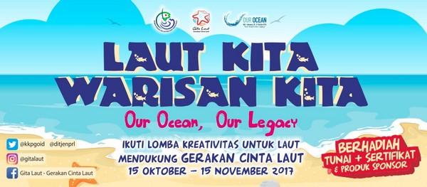 Laut Kita Warisan Kita