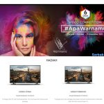 Apa Warnamu Video Competition