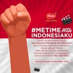 Metime With Indonesiaku