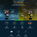 Promo Pond's Berhadiah Paket Trip, Belasan Kamera, Kacamata, Voucher, Flashdisk, dll