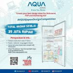 AQUA Japan Design Competition