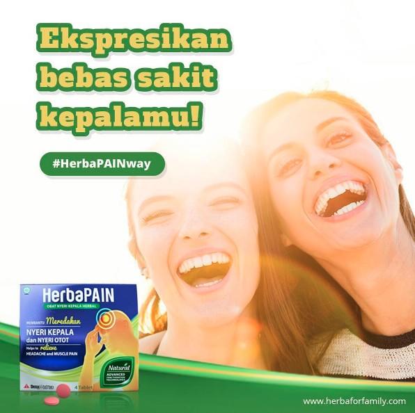 Herba PAINway