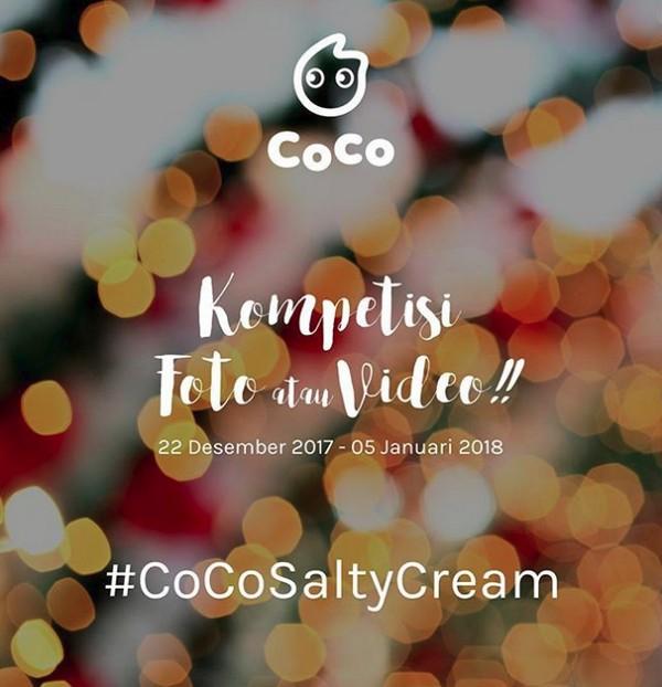 Kompetisi Foto Video Coco