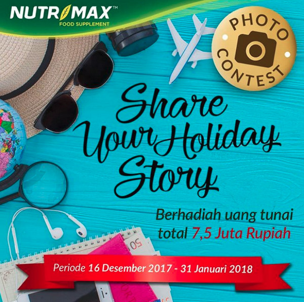 Share Your Holiday Story