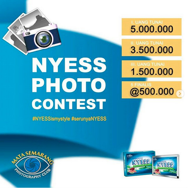 Nyess Photo Contest